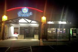 Conroy's Bar & Grill is open 11 a.m. to 2 a.m. daily at 21119 U.S. 281 N.
