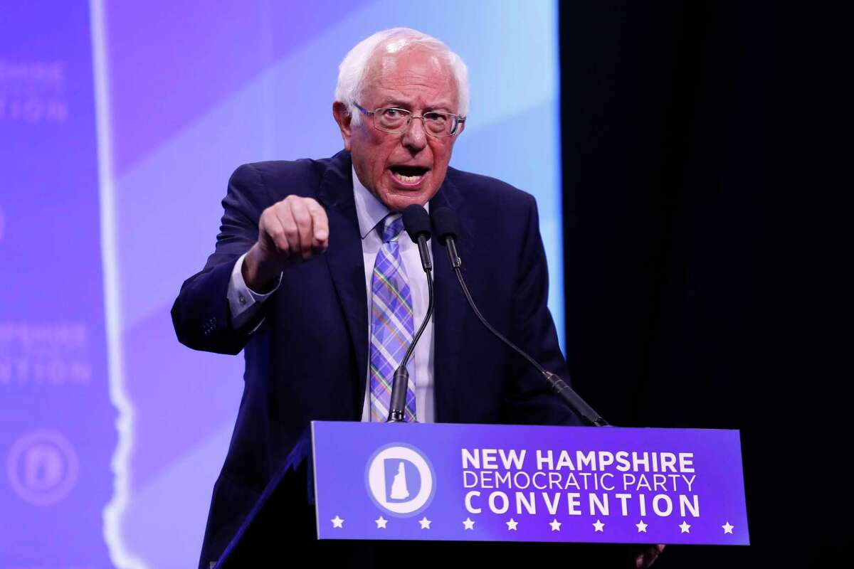 Democratic presidential candidate Bernie Sanders is one of the hopefuls who pledged to ban fracking if elected. Almost every oil and gas well drilled in the U.S. today is fracked.