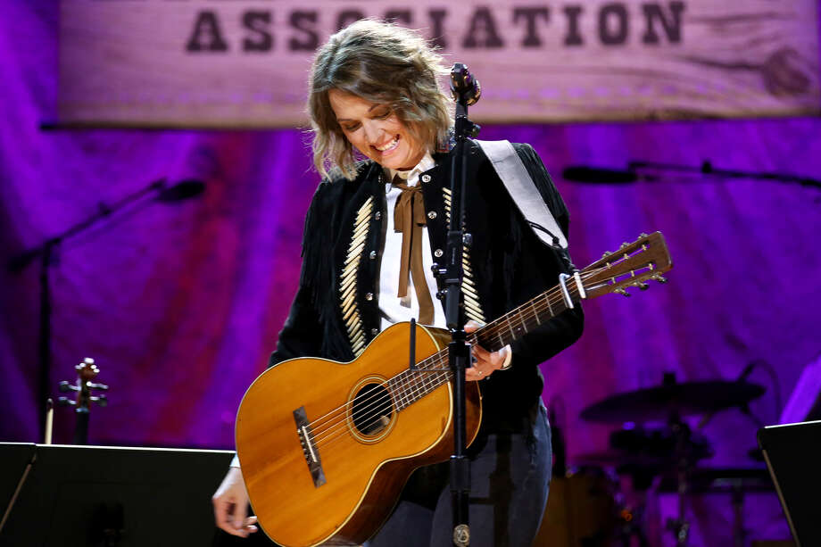 Photo: Terry Wyatt/Getty Images For Americana Music Association / 2019 Getty Images