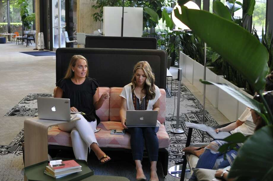 Sesh Coworking plans to open a co-working space for women in 2020. Photo: Sesh Coworking