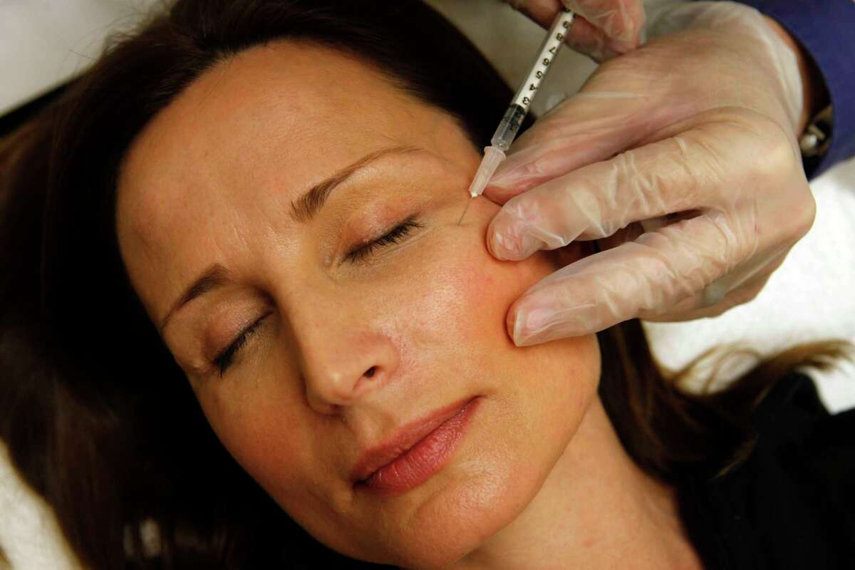 Younger people are seeking cosmetic procedures like Botox earlier in life. Doctors say it's improved technology and the pervasiveness of social media that is contributing to the trend.