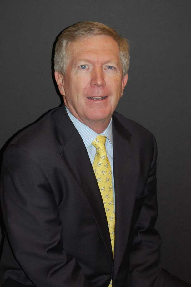 Kevin Moynihan is running for a spot on New Canaan's Town Council. The Republican caucus will take place July 16 at 7 p.m. at Saxe auditorium. Photo: Contributed Photo / Contributed / New Canaan News Contributed