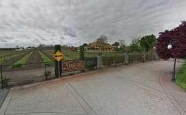 Viaggio Winery in Lodi