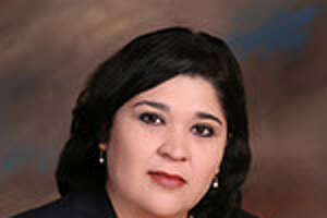 Rosario Cabello is pictured in this file photo.