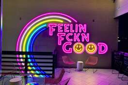Electric Feelgood in Midtown is from the team behind The Dogwood.