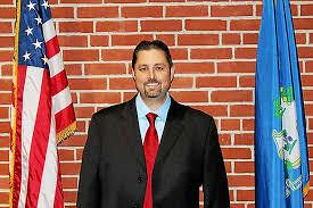 Cromwell Mayor Enzo Faienza