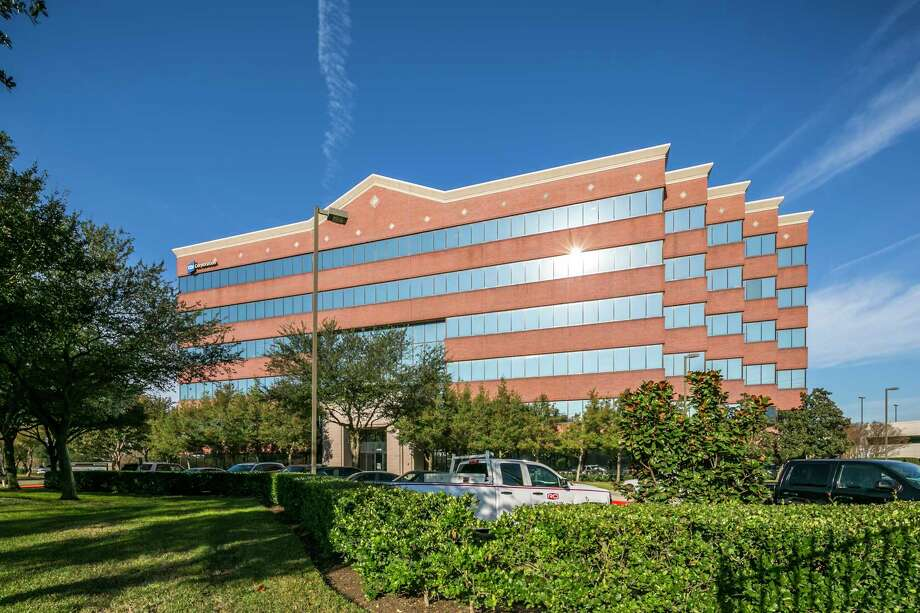 An affiliate of Fuller Realty Partners has purchased Westchase Place, a six-story office building at 11200 Richmond, from Capstar Real Estate Advisors. Photo: Mabry Campbell, Photographer / JLL / Copyright 2018 Mabry Campbell