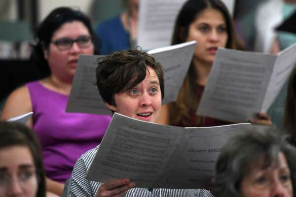 San Antonio Symphony Mastersingers set to open anniversary season