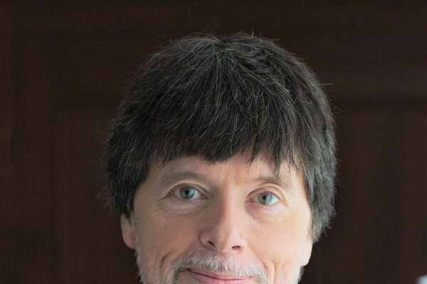 Ken Burns got the idea for his latest TV epic, 'Country Music,' during a visit to Texas.