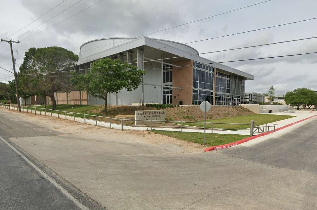 EAST CENTRAL ISD East Central's graduation will be held in-person at the Alamodome and will follow the building's COVID-19 distancing protocols, which currently has a max capacity of10,000. The school said larger families will be separated by rows, leaving an empty row between them.