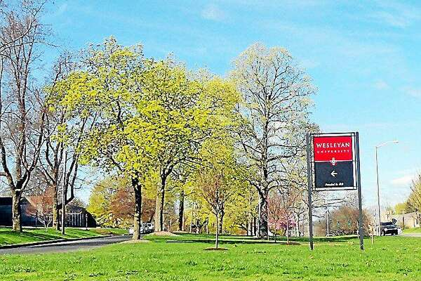 Wesleyan University in Middletown is in talks to open a China campus.