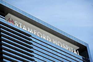 A Norwalk man has been accused of making threatening statements toward Stamford Hospital.