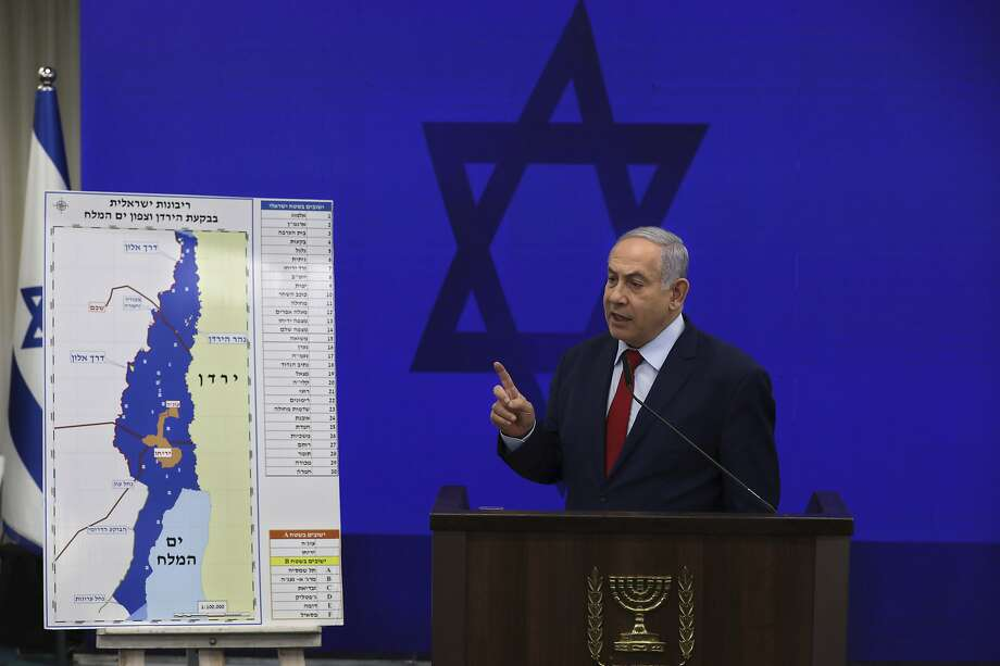 Israeli Prime Minister Benjamin Netanyahu has dictated the political agenda with a dizzying array of maneuvers before the Sept. 17 election. Photo: Oded Balilty / Associated Press