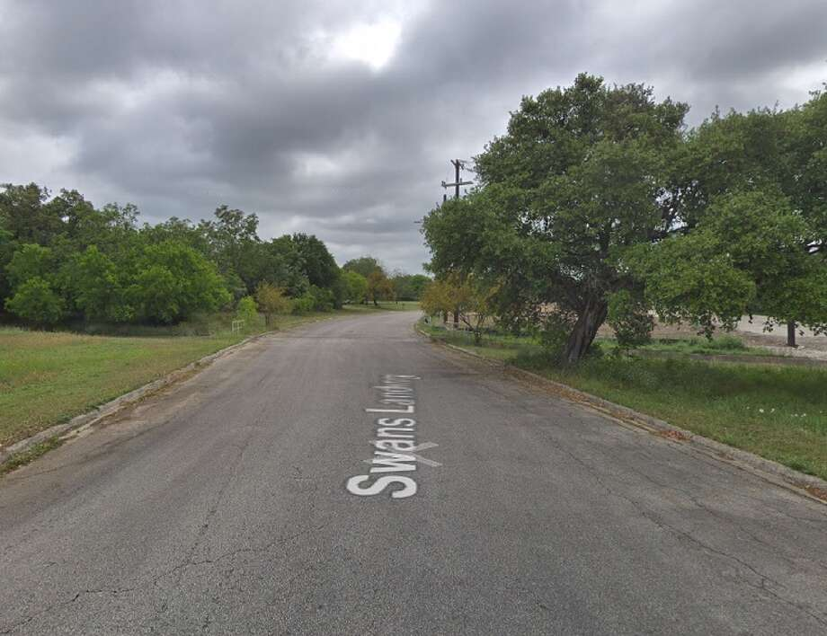 San Antonio police are investigating human remains that were found by a juvenile Wednesday afternoon on the city's Northeast Side, officials said. Photo: Google Maps