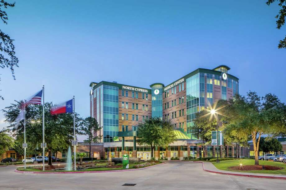 HCA Houston Healthcare has purchased North Cypress Medical Center,a 139-bed hospital at21214 Northwest Freeway at Huffmeister.The purchase also includes four freestanding emergency centers in Barker Cypress, Spring Cypress, Fairfield and Texas 249. Photo: HCA
