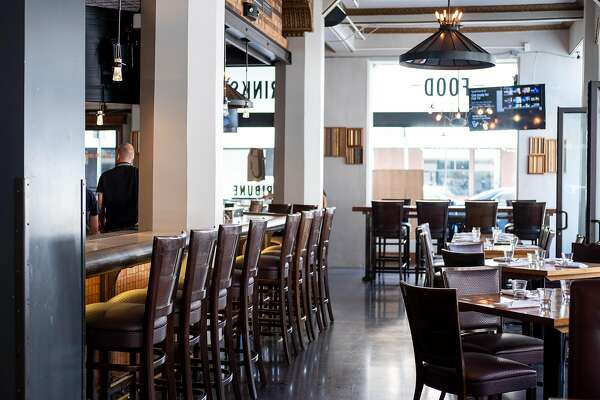 Chris Pastena Gets A Second Chance With Tribune Tavern Reopening
