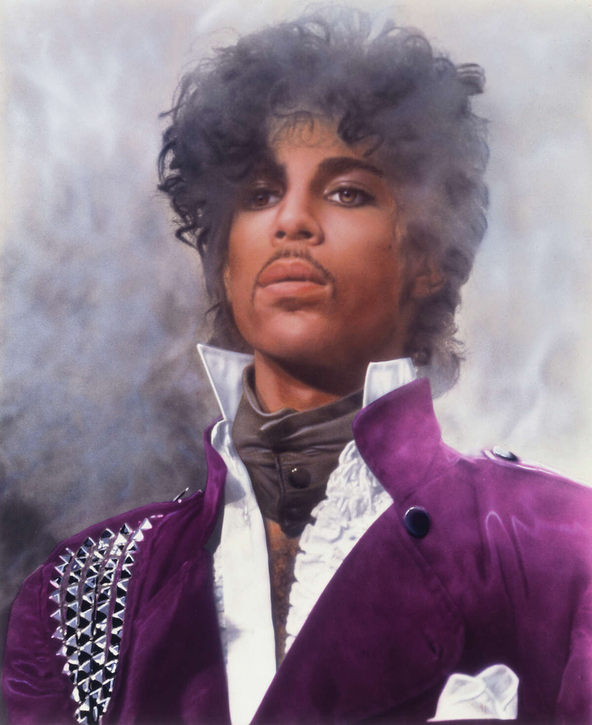 Prince had a major breakthrough with his '1999' album, released in 1982.