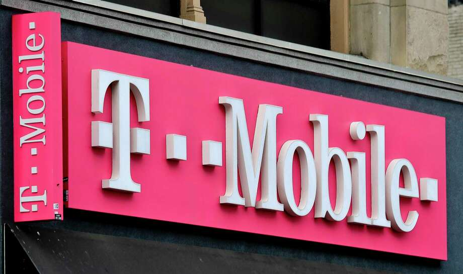 T-Mobile US Inc. won court approval for its $26.5 billion takeover of Sprint Corp., defeating a state-led lawsuit that sought to block the industry-altering wireless deal. Photo: Bebeto Matthews, STF / Associated Press / Copyright 2018 The Associated Press. All rights reserved.
