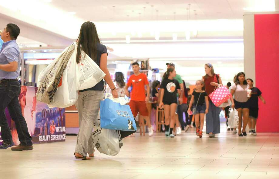 Remember this when shopping: The further we are from the last downturn, the closer we are to the next. Now is the time to save. Photo: Danny Zaragoza / Laredo Morning Times / Laredo Morning Times