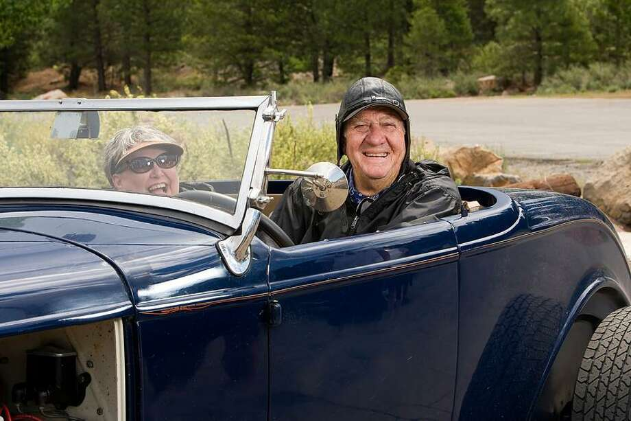 Wilton Library will host an AARP Driver Safety Program on Saturday, Sept. 14. Photo: Contributed Photo. /