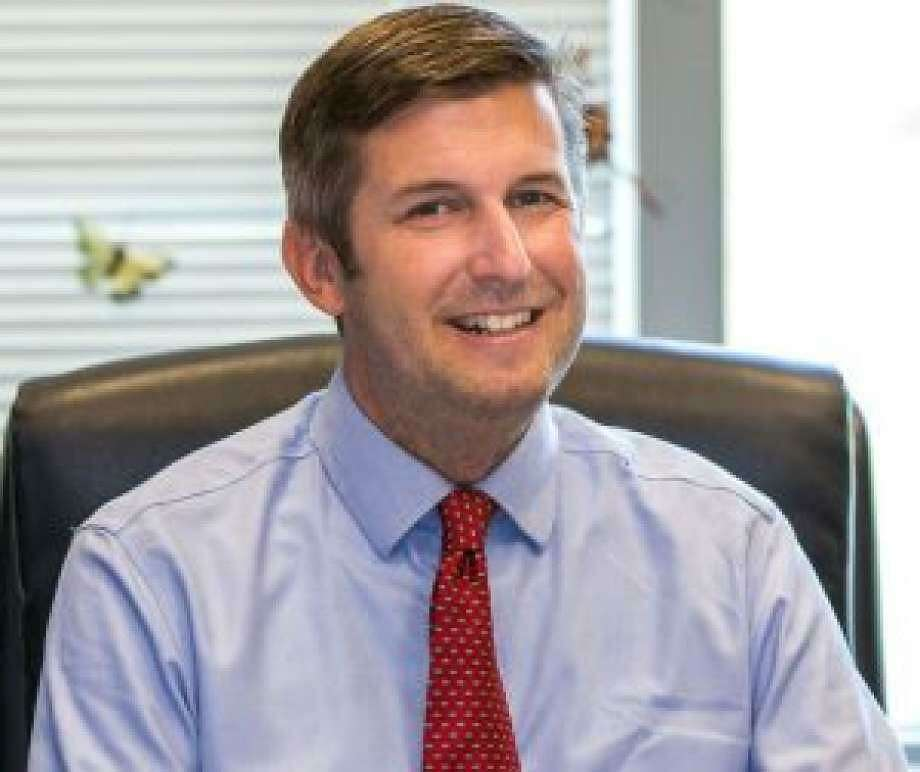 State Senator James Maroney (D-Milford). Photo: Contributed Photo.