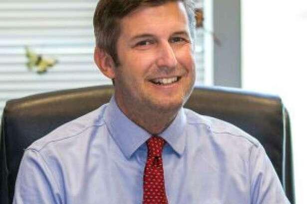 State Senator James Maroney (D-Milford).