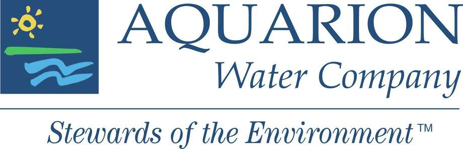 Aquarion Water Company logo. Photo: Contributed Photo / The News-Times / The News-Times Contributed