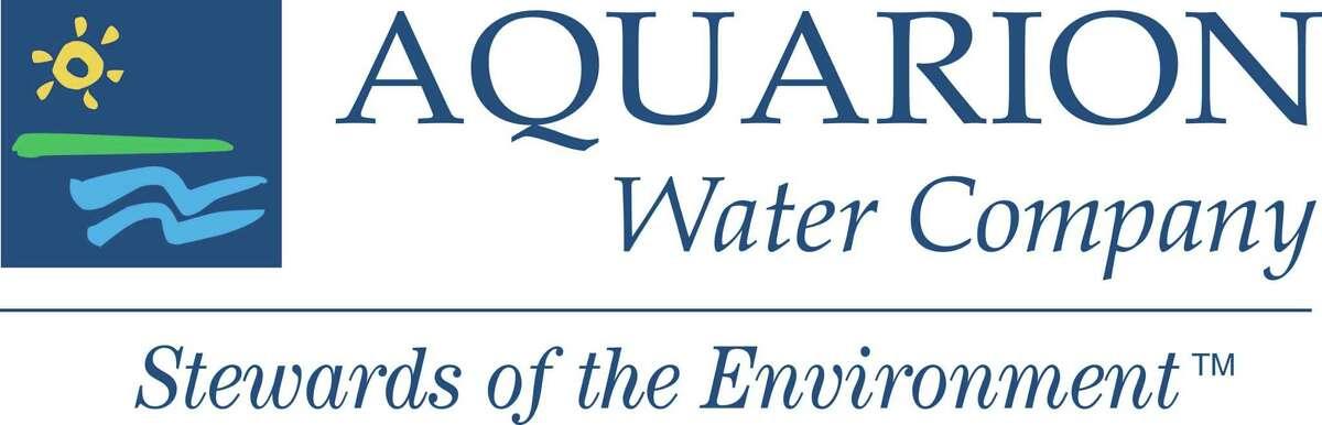Aquarion Water Company logo.