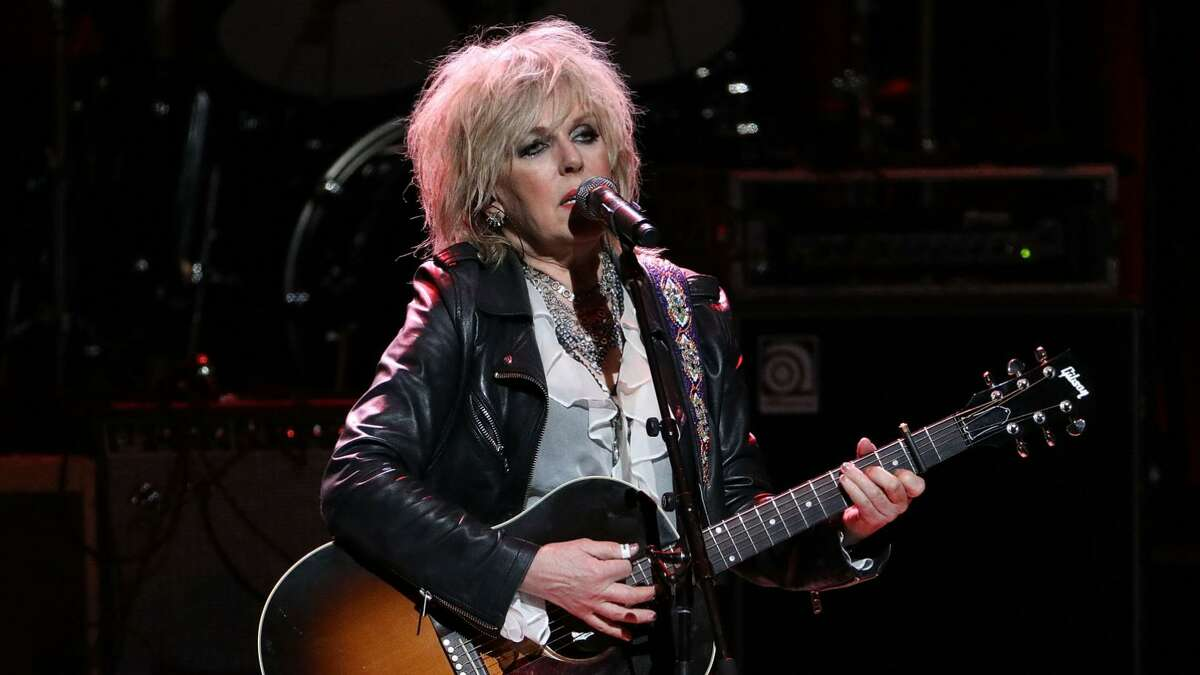 Lucinda Williams (Getty Images)