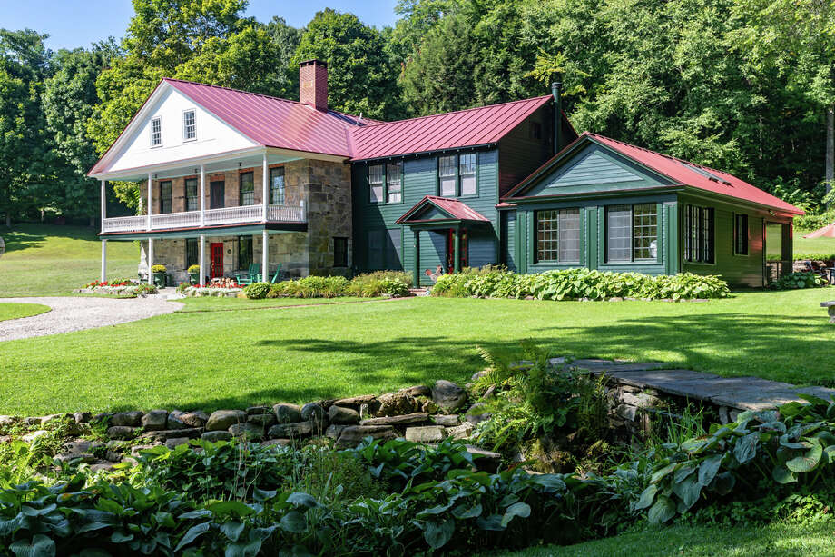 House of the Week: 136 Parkhurst Rd., Gansevoort  | Realtor:  Dona Frank with Select Sotheby's International Realty | Discuss: Talk about this house Photo: Dona Frank
