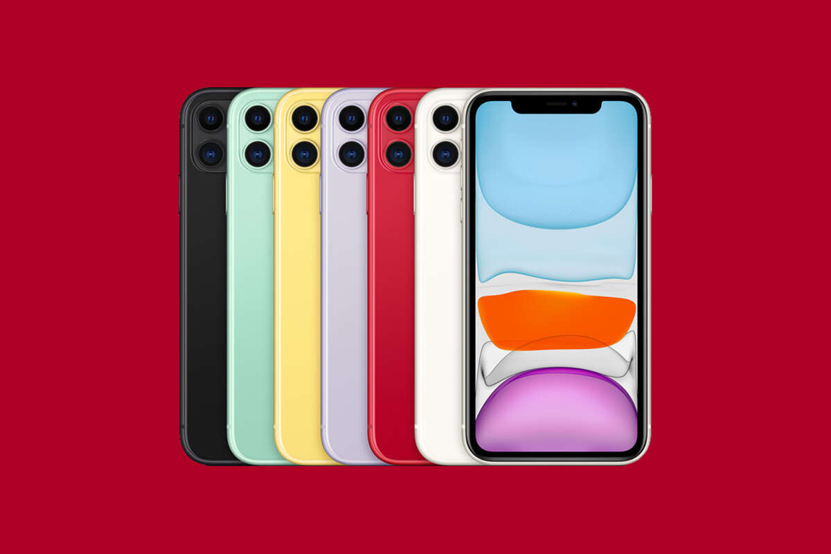 The iPhone 11 goes on pre-sale Friday, Sept. 13, and hits stores on Sept. 20.