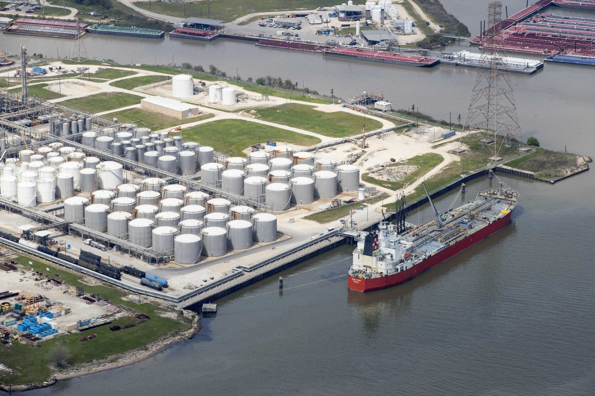 Port of Houston steps up game to build support for $1 billion expansion project