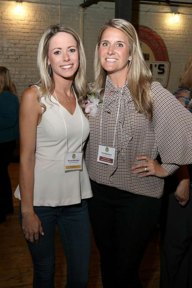 """Were you Seen at Women United """"Perfect  Pitch"""", Powered by United Way of the Greater Capital Region, atRevolution  HallinTroy on Thursday, September 12, 2019? Photo: Joe Putrock/Special To The Times Union"""