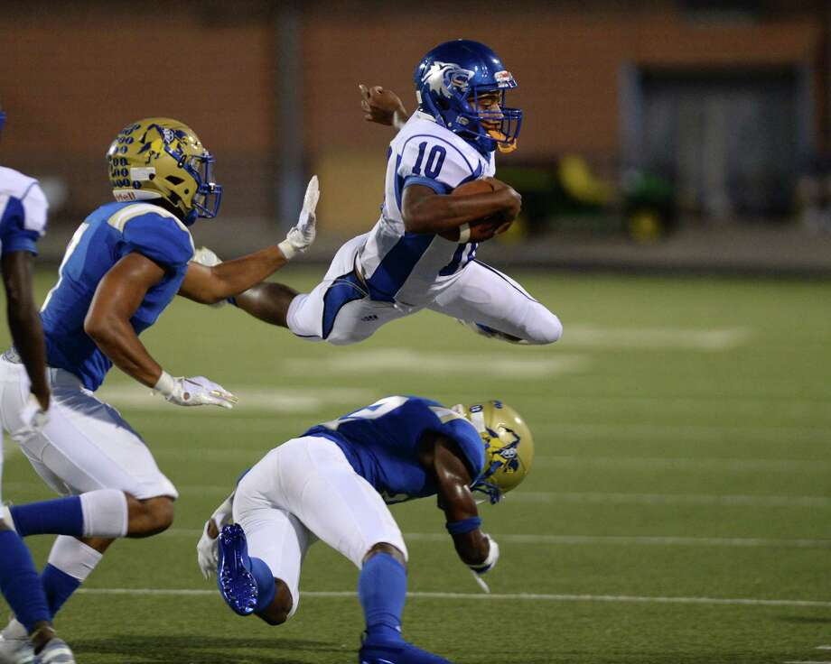 PHOTOS: Elkins vs. Chavez 