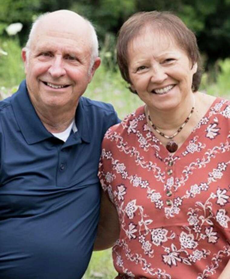 Bob and Susan Gregersen / Gregersen Photography 2017