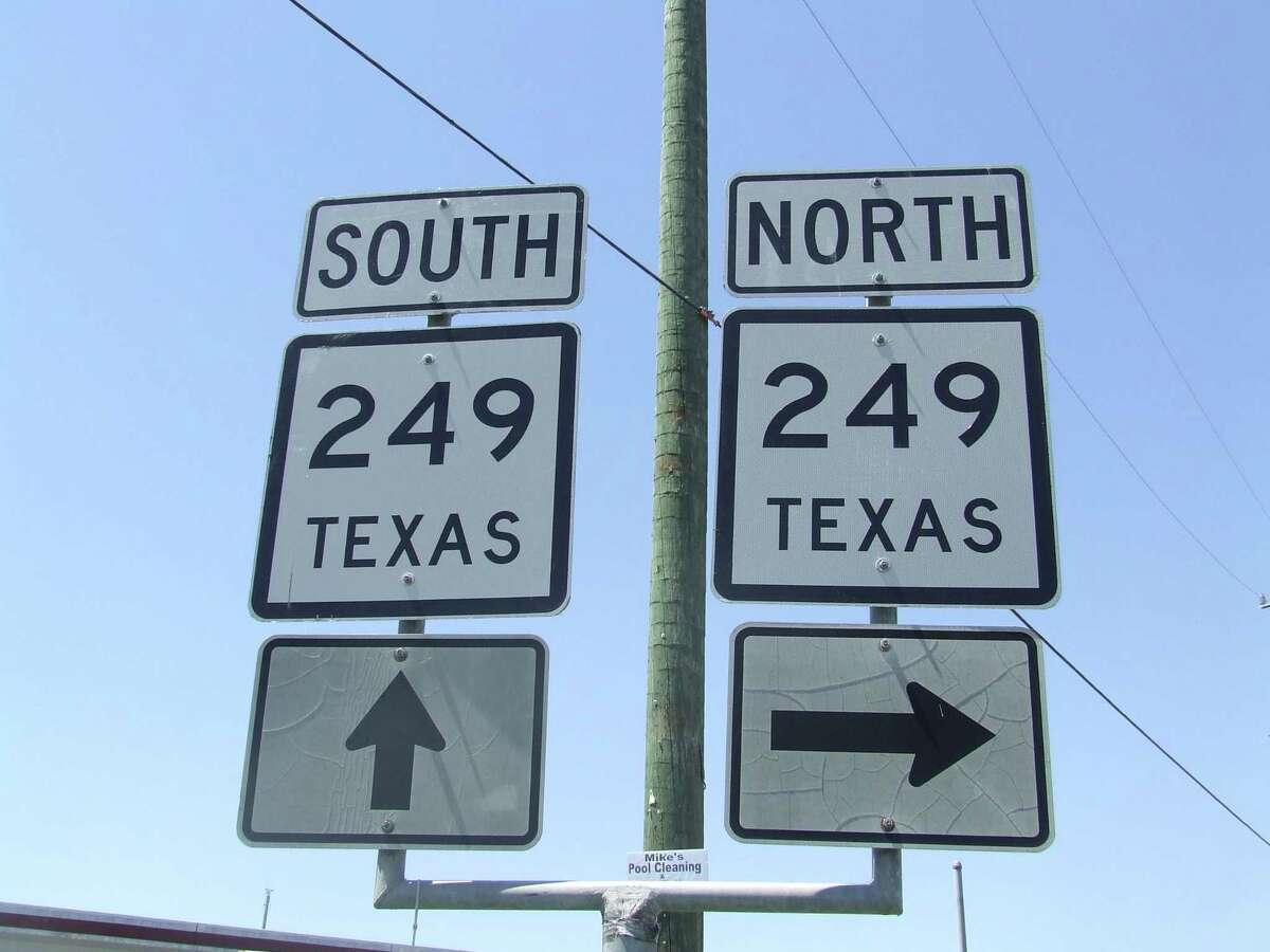 Roadways are a major factor in Tomball's proposed updates to its long-range city plan.