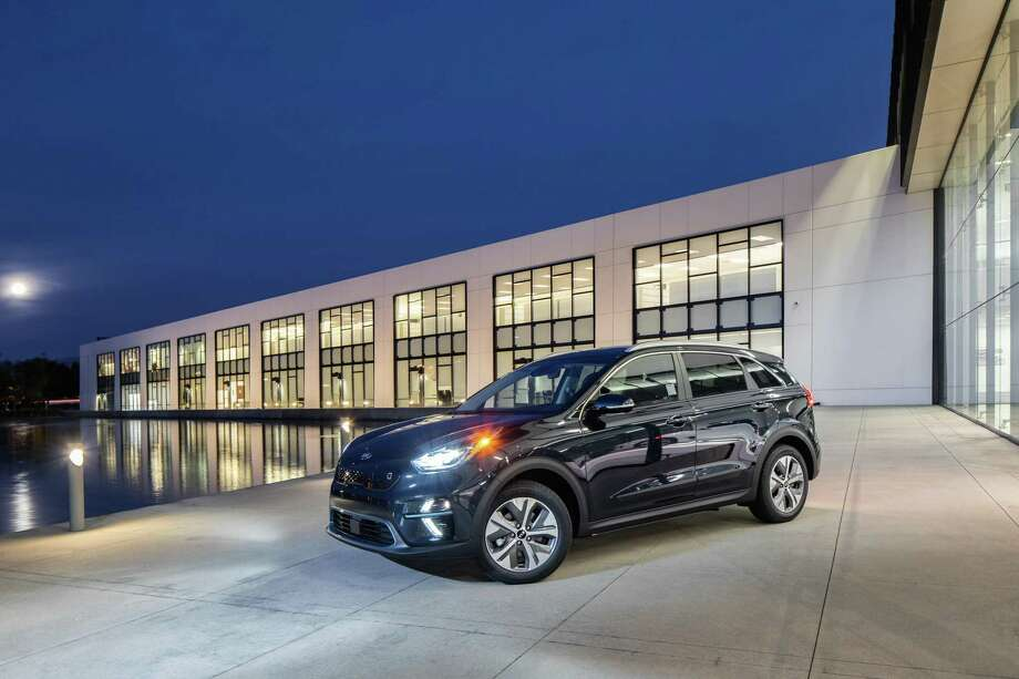 Kia has added an EV to the Niro crossover model line that also includes a hybrid.