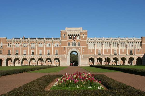 #41. Rice University - Tuition and fees: $43,918 - Net price (for students with