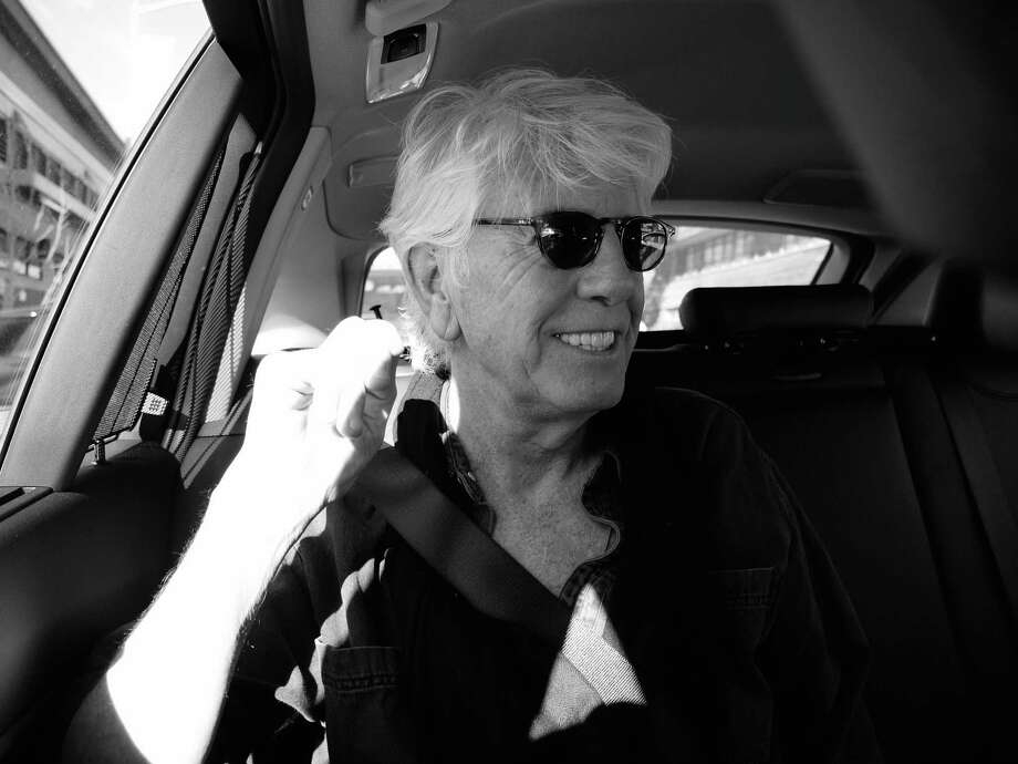 Graham Nash. Photo: Contributed Photo.