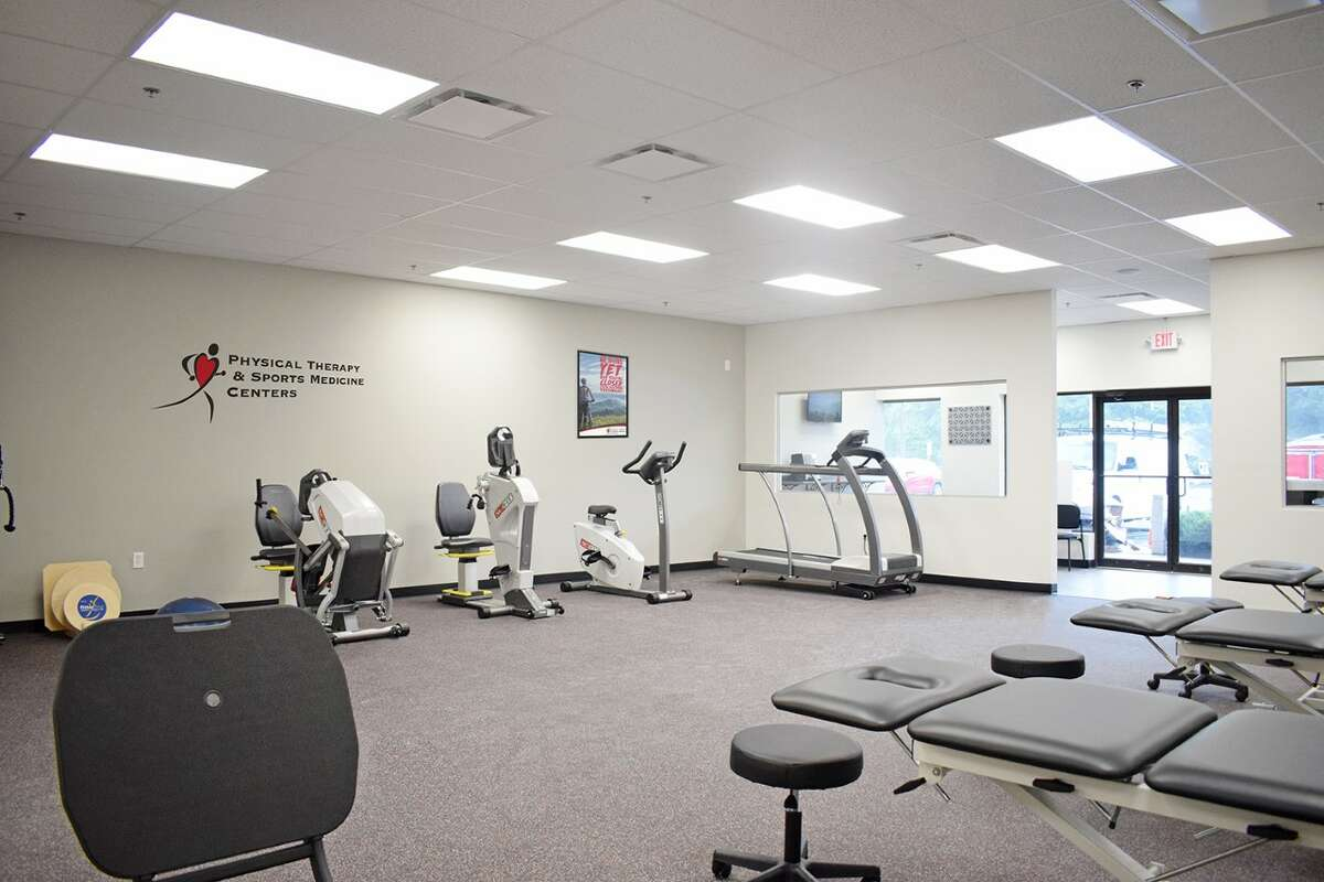 Physical Therapy & Sports Medicine Centers has a new location in Fairfield.
