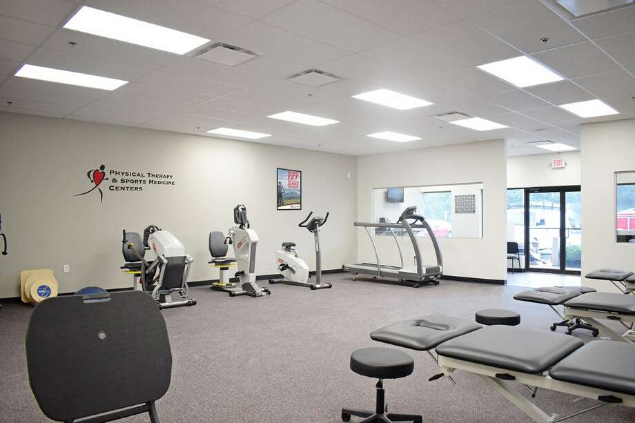 Physical Therapy & Sports Medicine Centers has a new location in Fairfield. Photo: Physical Therapy & Sports Medicine Centers