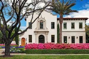 9. 2240 Inwood Drive, Houston     House sold: $3.3 million - $3.8 million 5 bed | 5 full & 1 half bath | 6,246 sq. ft.