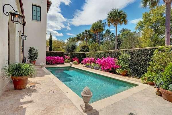 9.2240 Inwood Drive, HoustonHouse sold: $3.3 million - $3.8 million5 bed | 5 full & 1 half bath | 6,246 sq. ft.