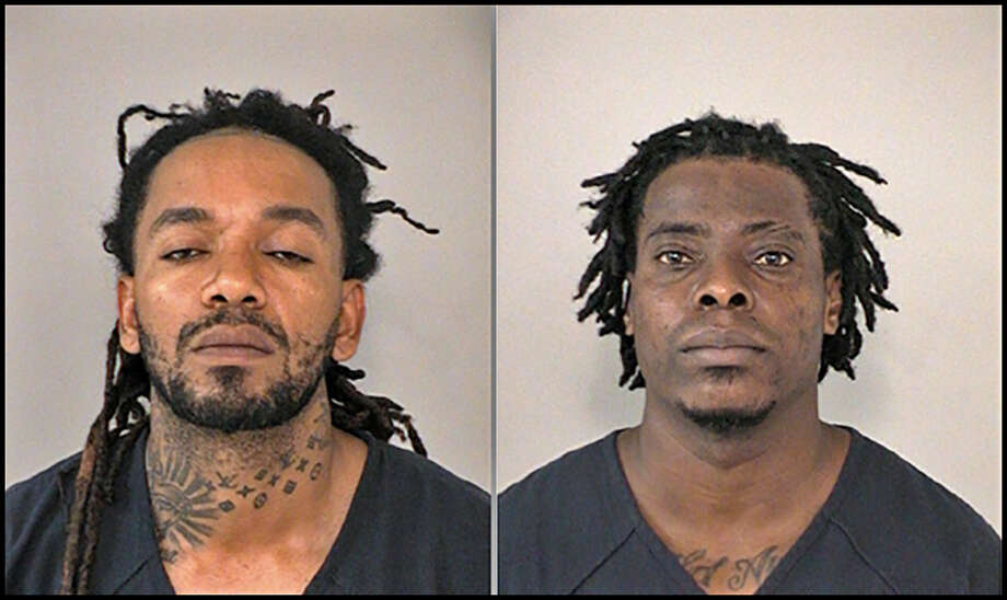 Two undocumented immigrants recently arrested for alleged home burglary in Sugar Land may be responsible for a rash of burglaries in the Sienna Plantatipon and Riverstone developments. Photo: Fort Bend County Sheriff's Office