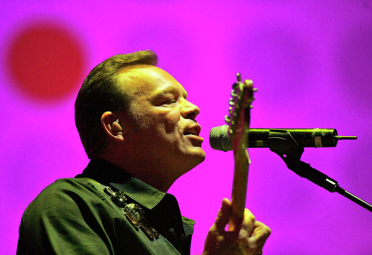 UB40 With Astro and Shaggy Sept. 22, Revention Music Center