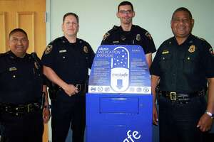 Cleveland Police Department is now among other police departments offering a safe place to dispose of unused and expired medications.