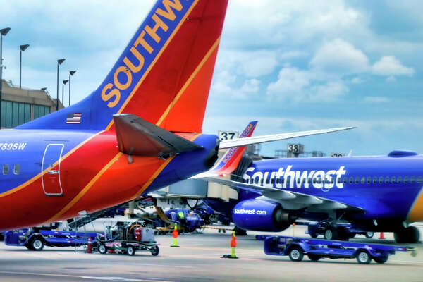 Southwest has schedule details for its new Bay Area-Hawaii flights starting in January.