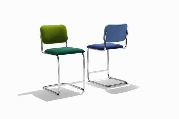 Knoll Reissues Marcel Breuer S Cesca Chair In Bar And