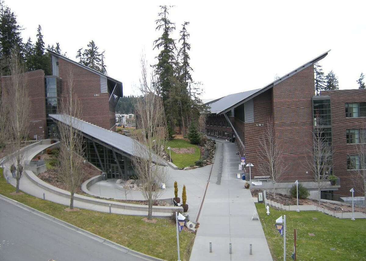#46. University of Washington - Bothell - Location: Bothell, WA - Students: 4,641 - Acceptance rate: 80% - Graduation rate: 64% - Faculty ratio: 20:1 - In-state tuition: $10,690 - Out-of-state tuition: $34,728 - Six-year median earnings: $57,700 This slideshow was first published on theStacker.com