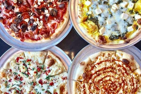 Pi PizzeriaYelp rating:4 starsWhere:181 Heights Blvd